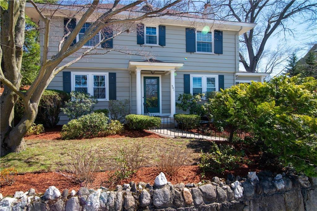 Providence                                                                      , RI - $419,000