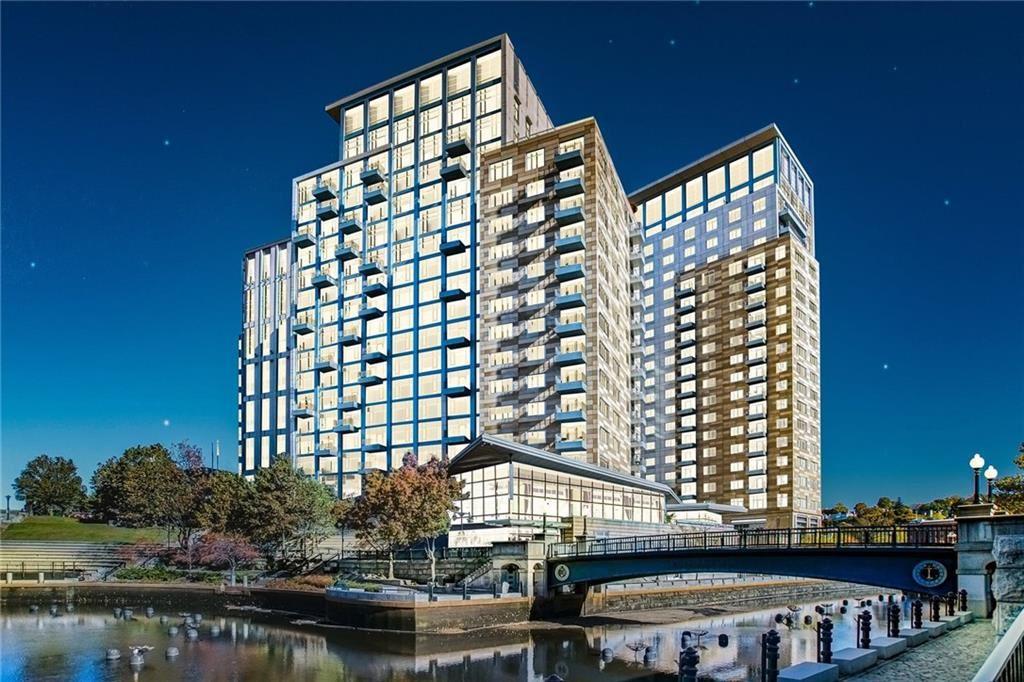Providence                                                                      , RI - $389,000