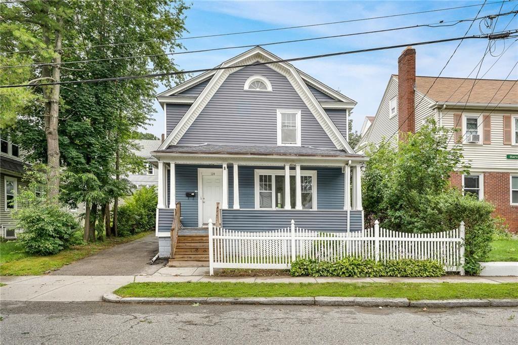 Providence                                                                      , RI - $439,900