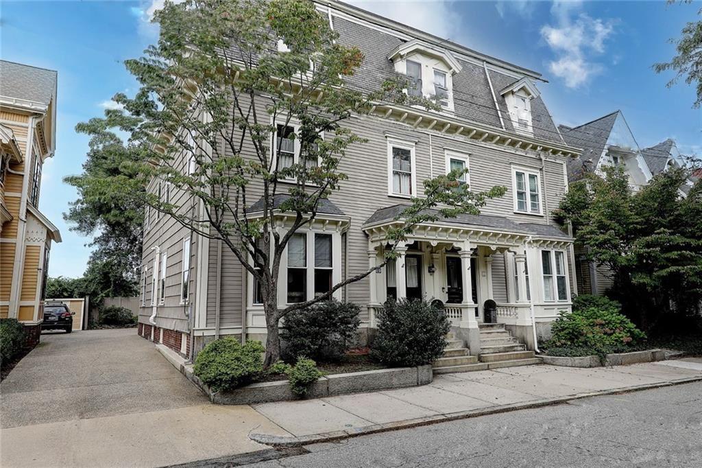 50 Barnes Street                                                                               Providence                                                                      , RI - $995,000