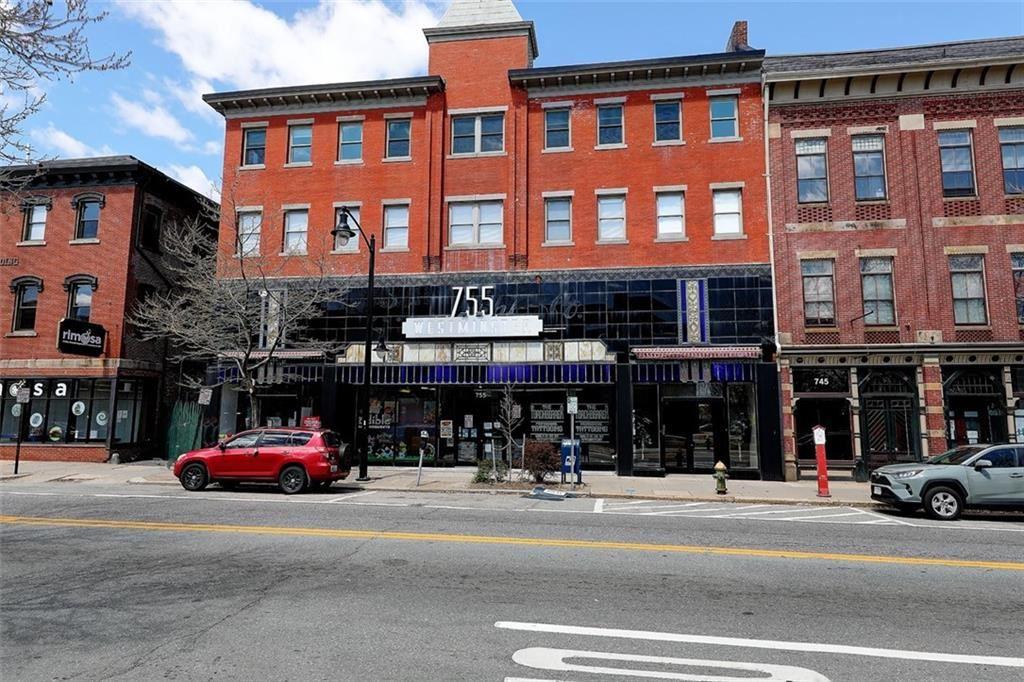 Providence                                                                      , RI - $489,000