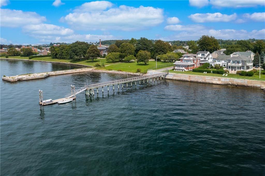 Newport                                                                      , RI - $2,750,000