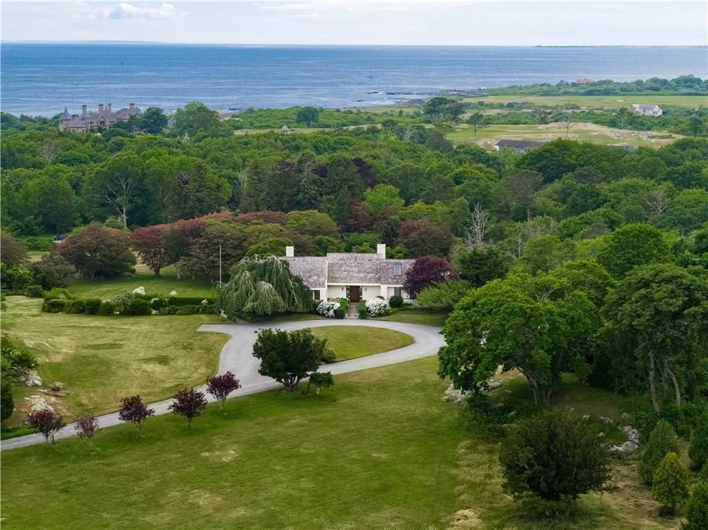 Newport                                                                      , RI - $7,500,000