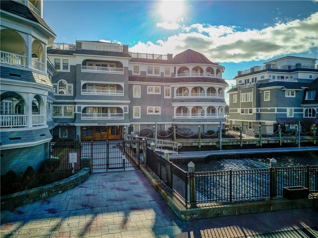 Newport                                                                      , RI - $2,400,000