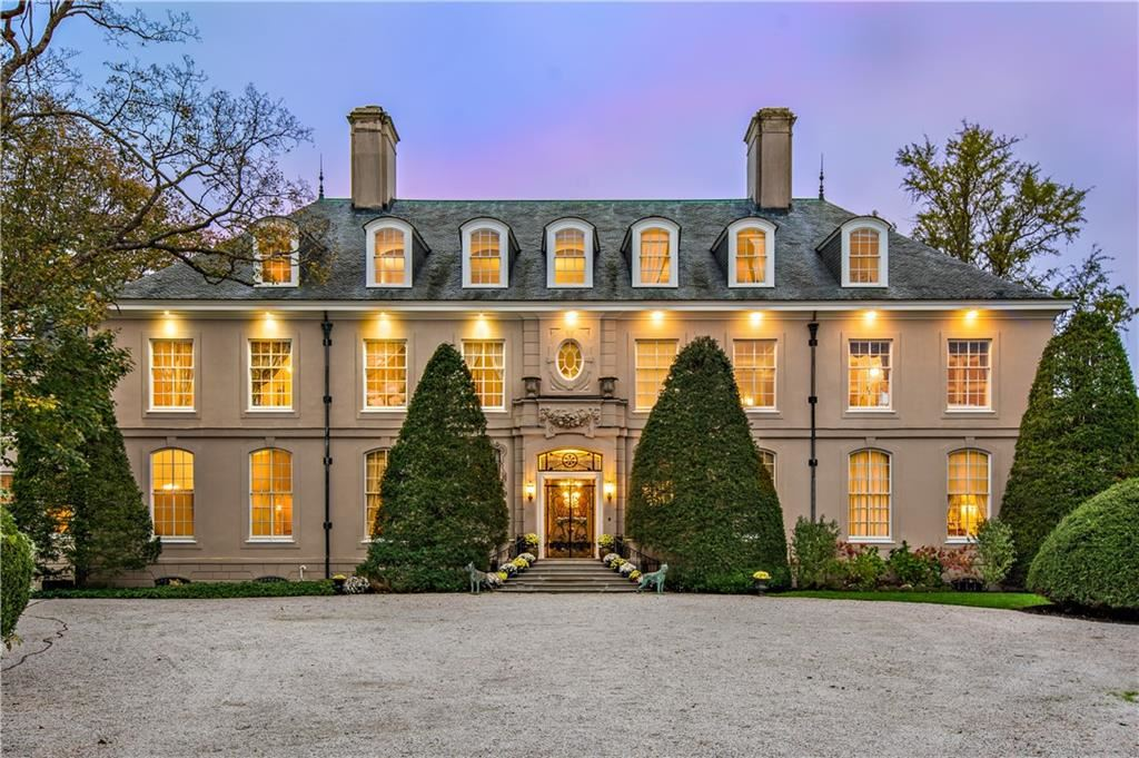 Newport                                                                      , RI - $10,900,000