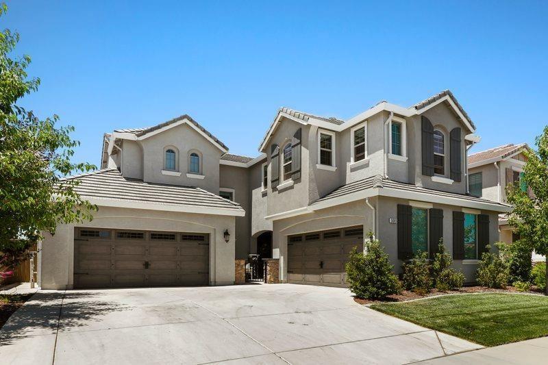 Roseville,CA- $809,000