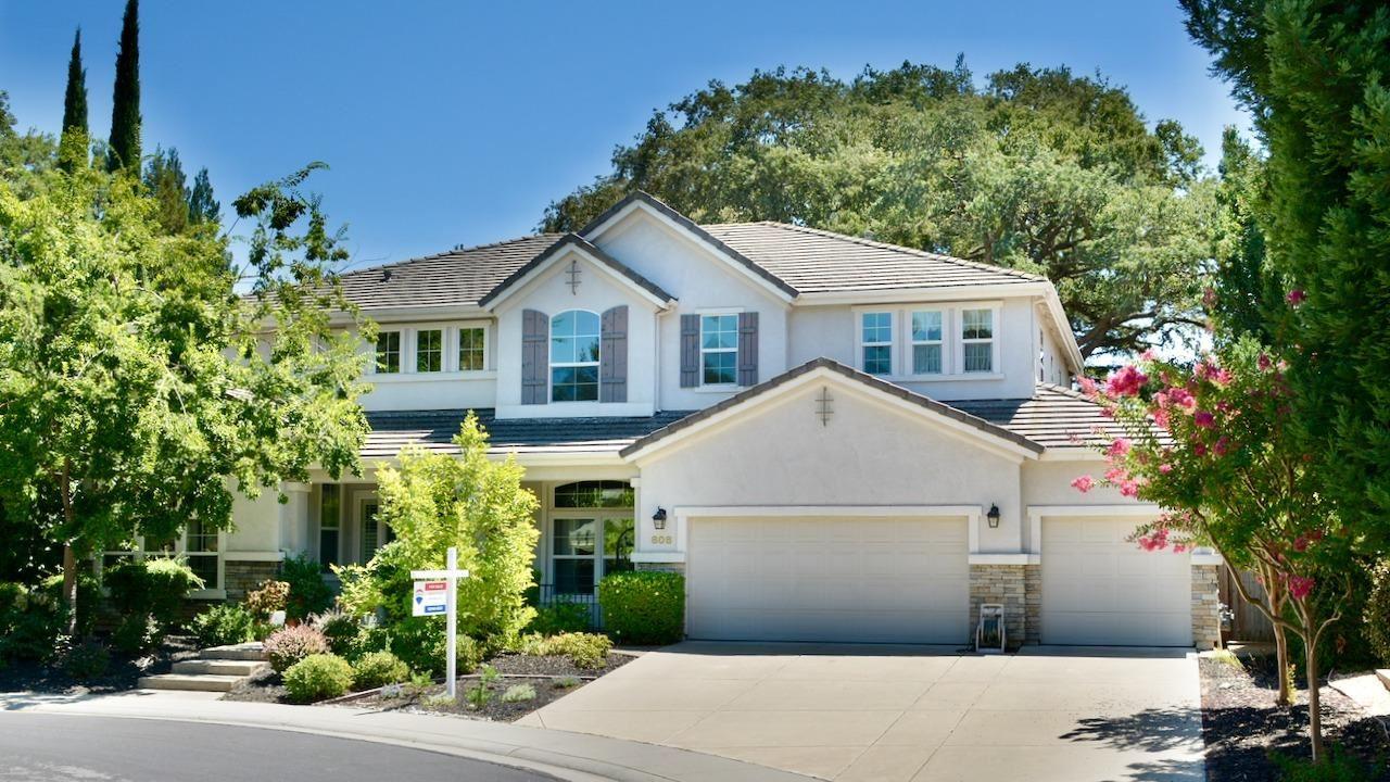 Roseville                                                                      , CA - $785,000
