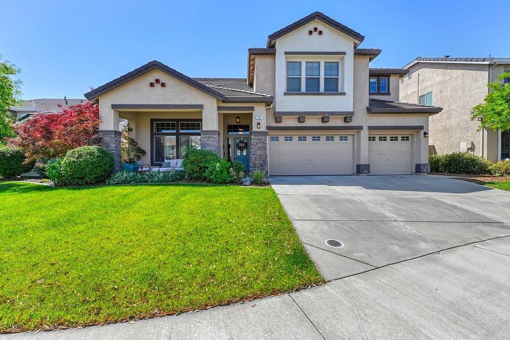 Roseville,CA- $750,000