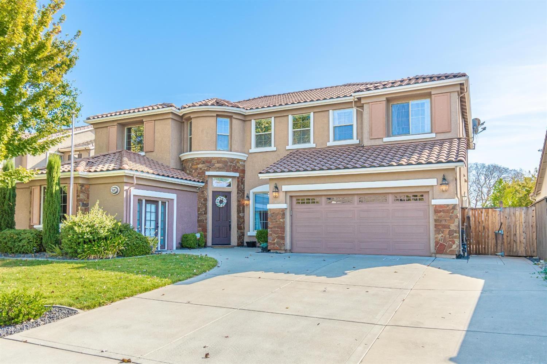 Roseville                                                                      , CA - $799,000