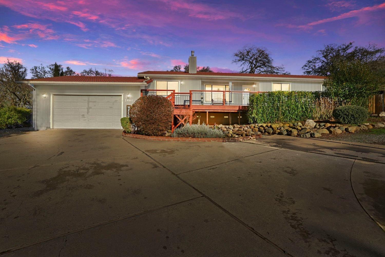 Valley Springs                                                                      , CA - $369,000