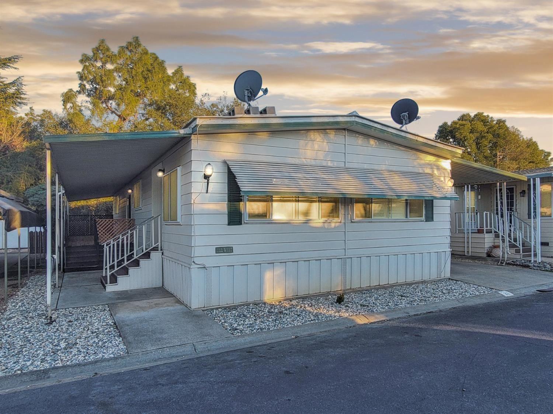Acampo,CA- $110,000