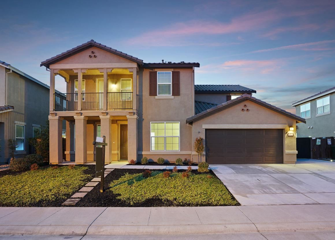 Roseville                                                                      , CA - $710,000