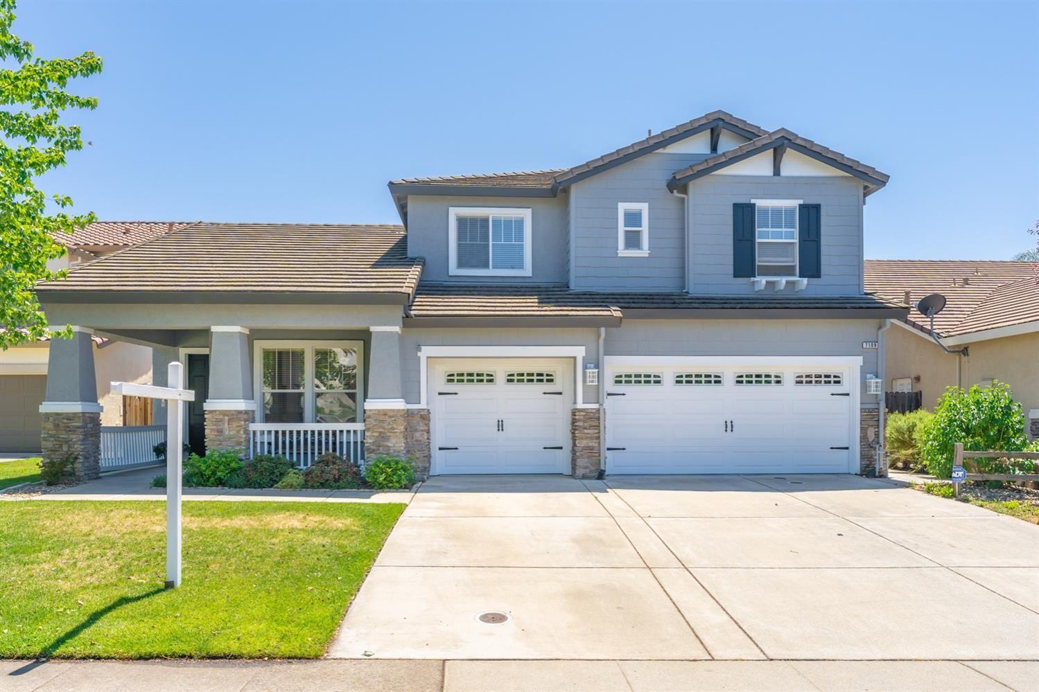 Roseville,CA- $735,000