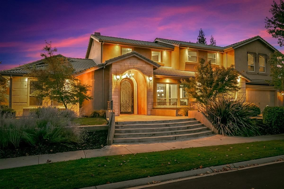 Roseville                                                                      , CA - $995,000