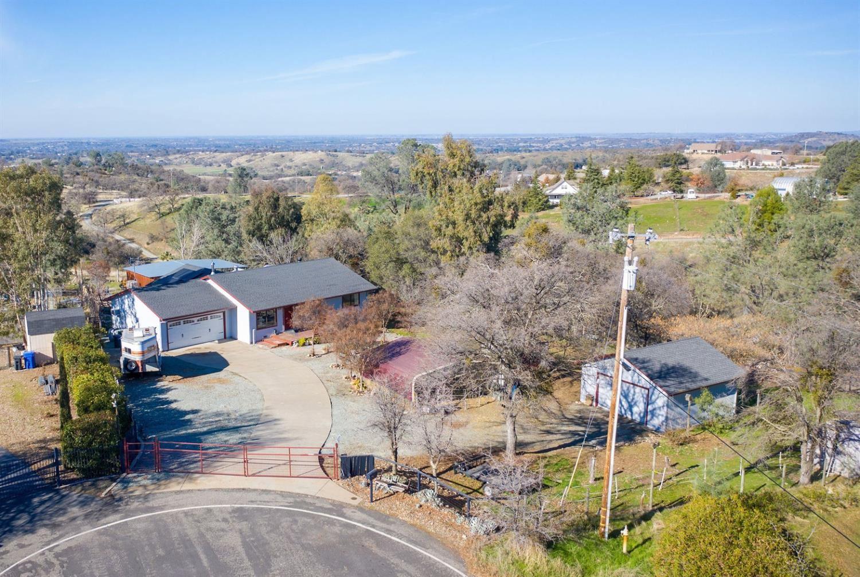 Valley Springs                                                                      , CA - $490,000