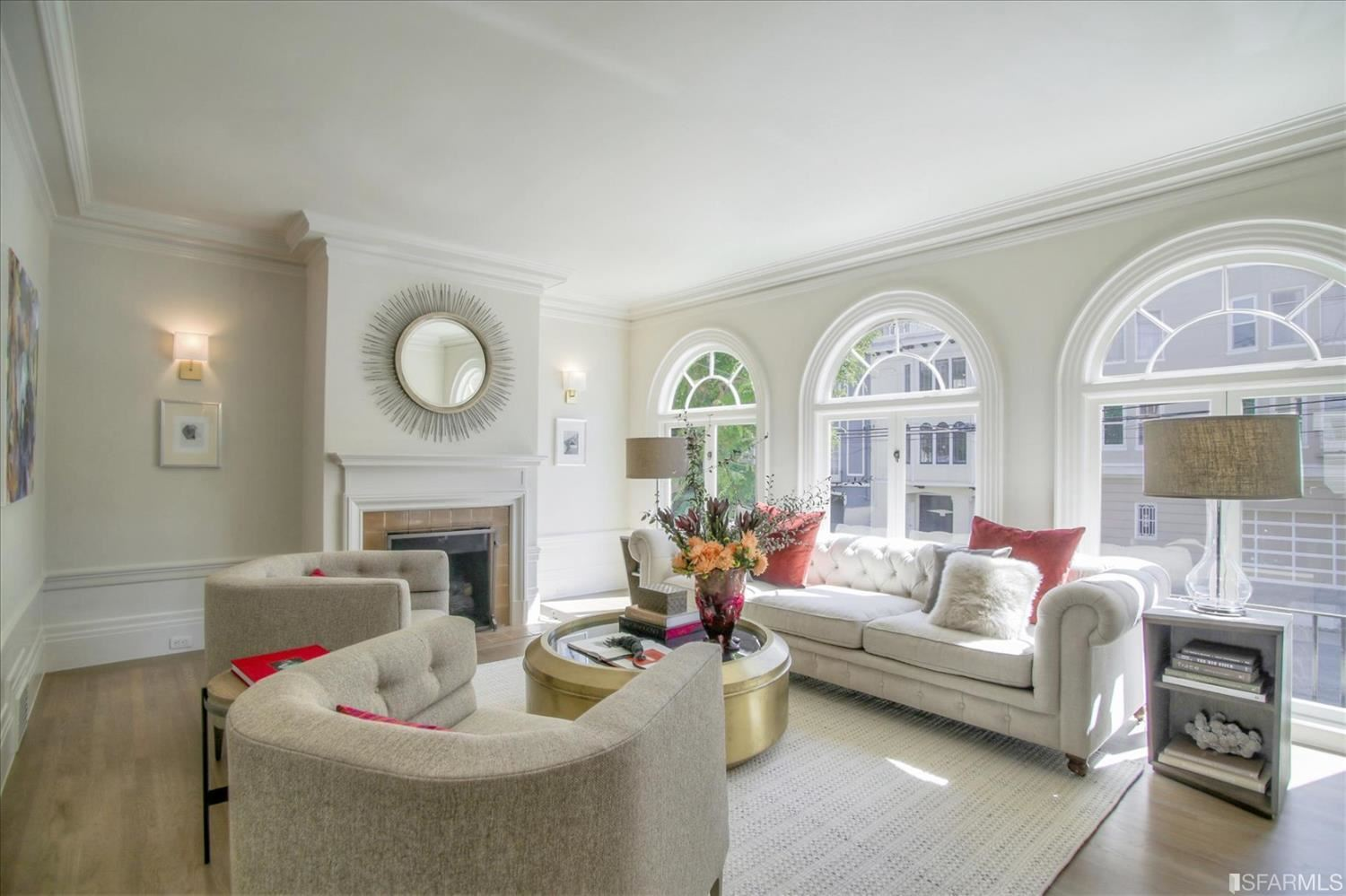 Property Image Of 2686 Greenwich In San Francisco, Ca