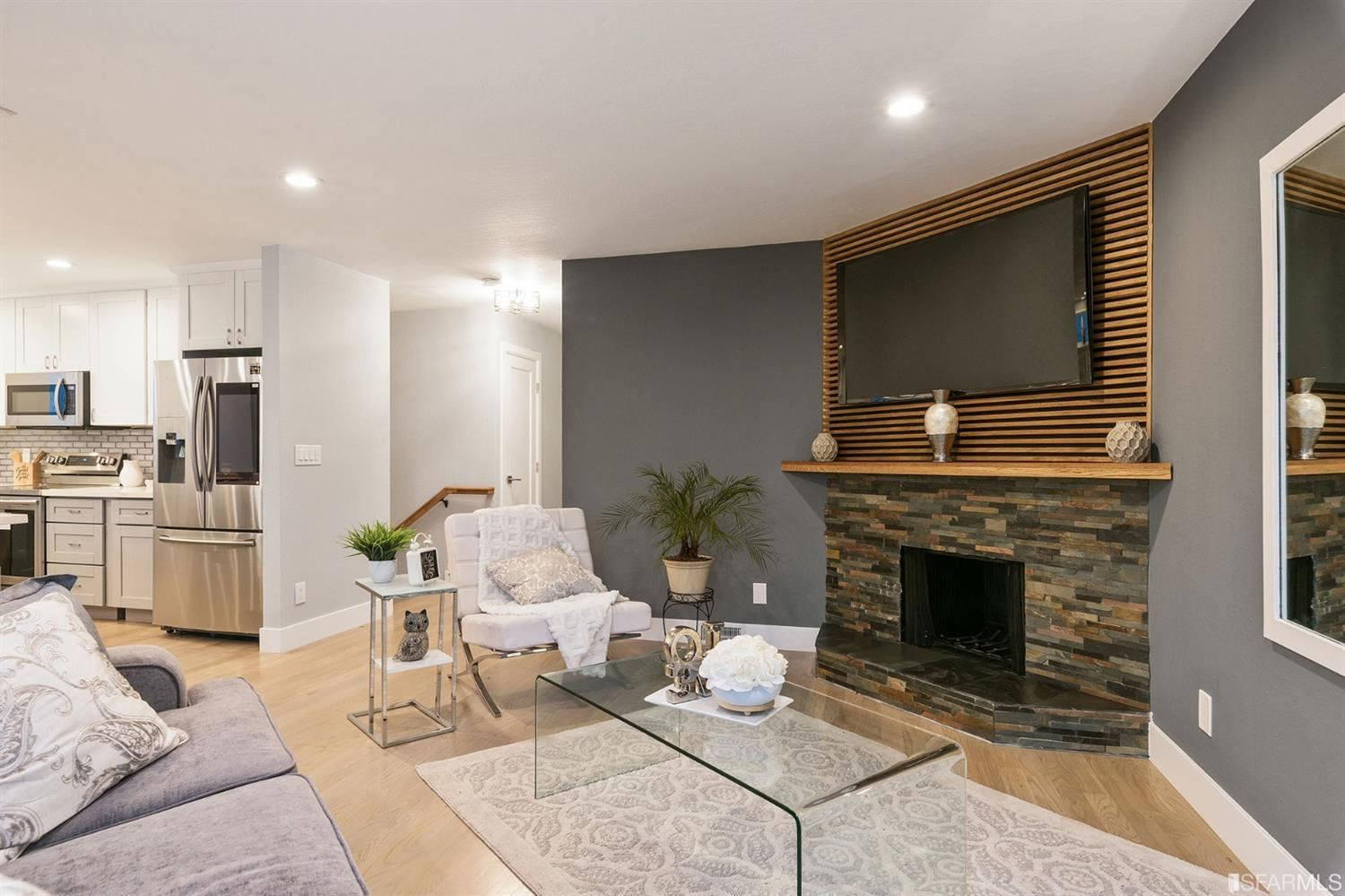 Property Image Of 30 Gilroy Street In San Francisco, Ca