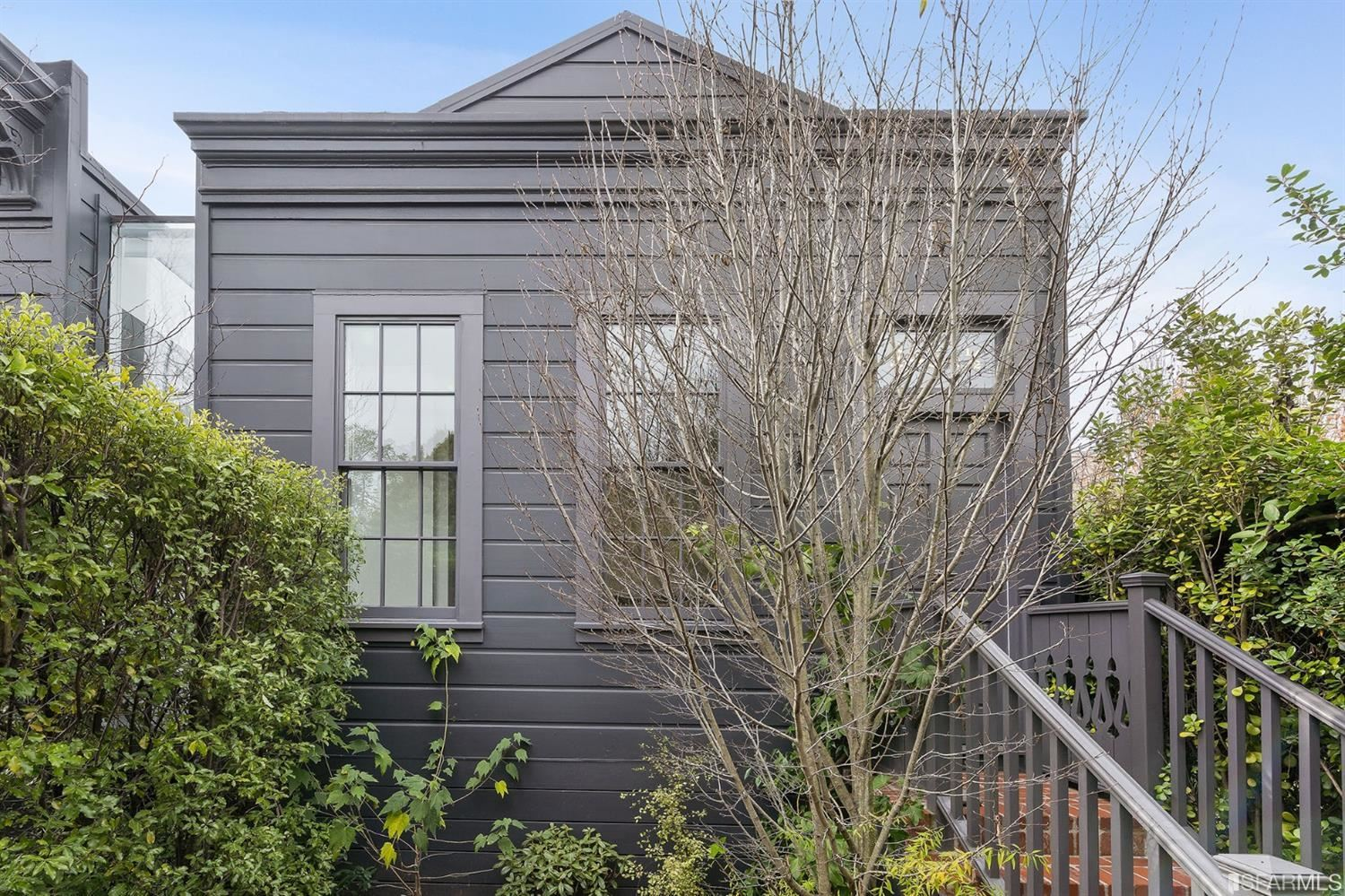 Property Image Of 2454 A Bush Street In San Francisco, Ca