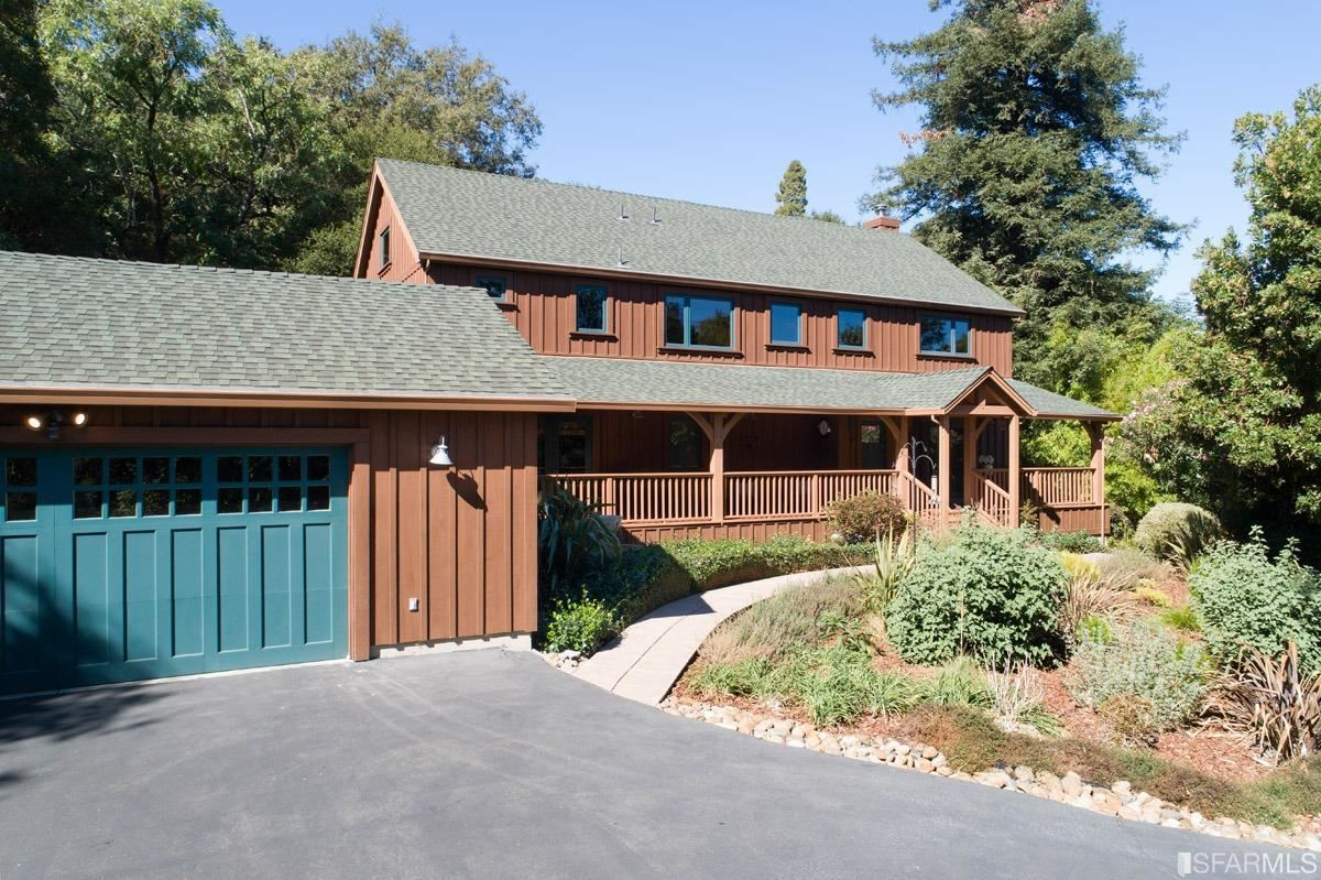 Property Image Of 3003 Devita Drive In Napa, Ca