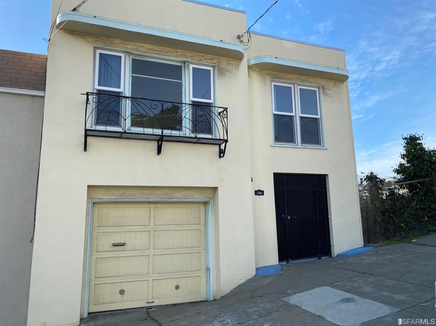 Property Image Of 154 Boutwell Street In San Francisco, Ca