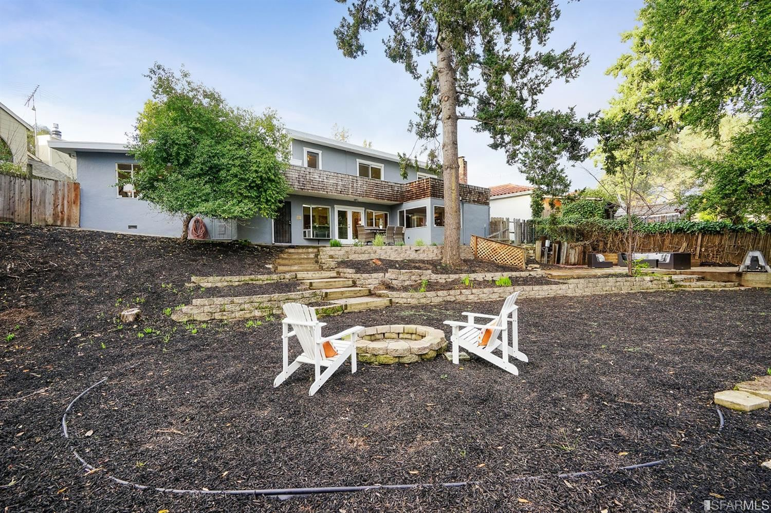 Property Image Of 22526 Charlene Way In Castro Valley, Ca