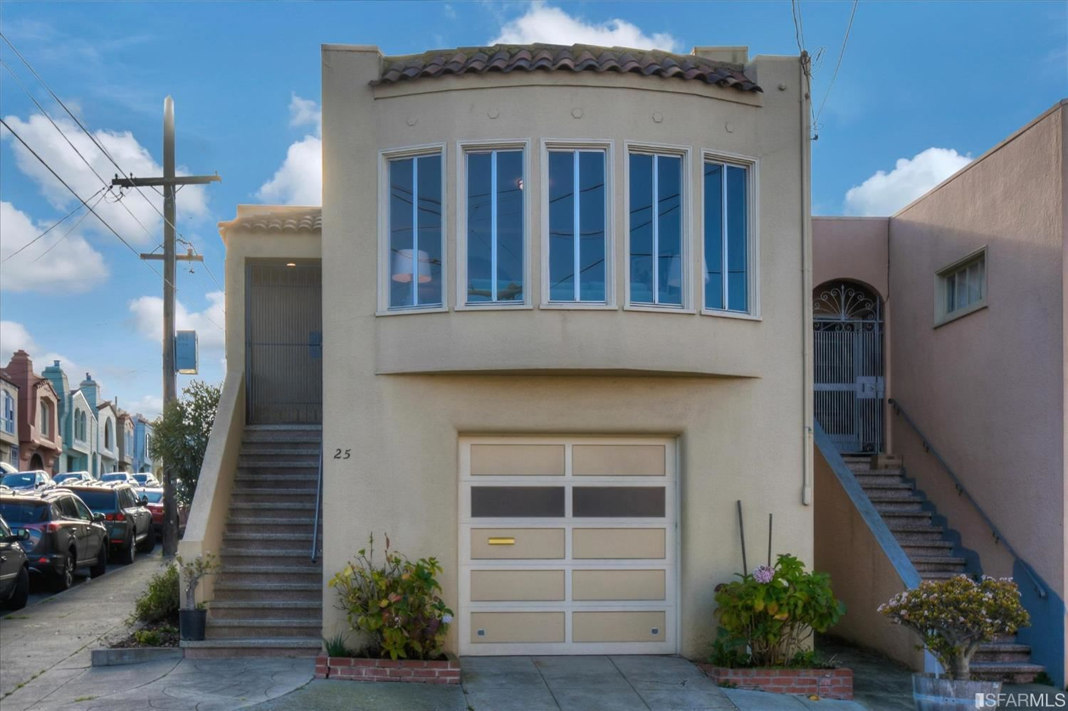 Property Image Of 25 Ottawa Avenue In San Francisco, Ca