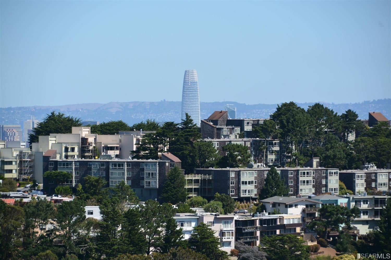 Property Image Of 32 Sequoia Way In San Francisco, Ca