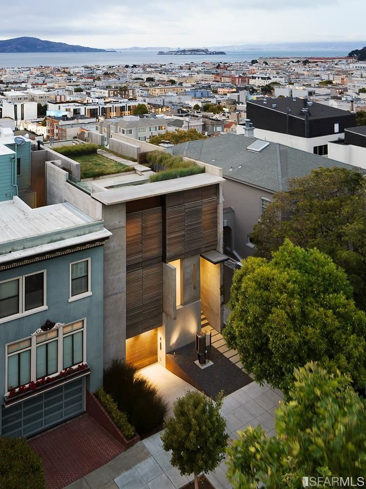 San Francisco                                                                      , CA - $18,000,000