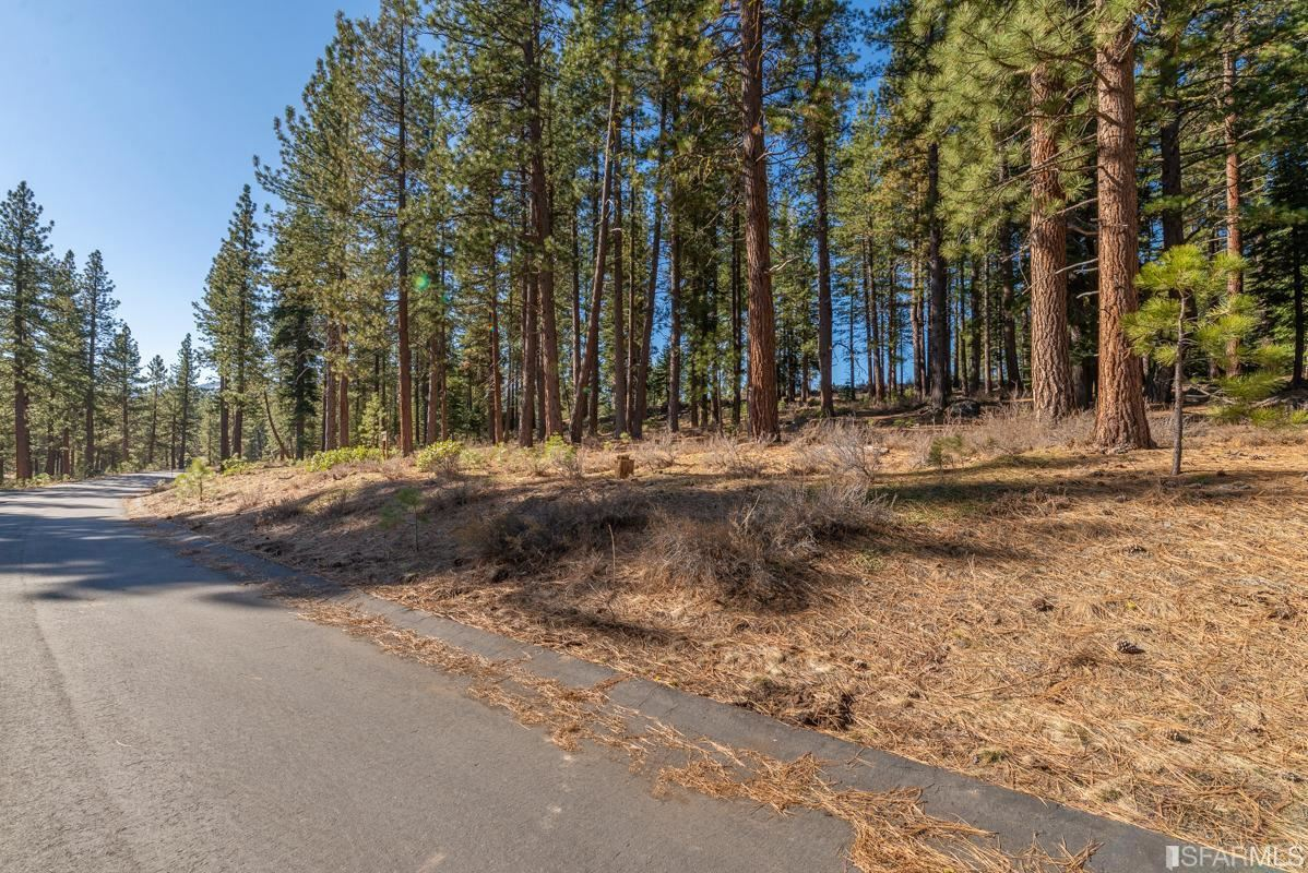Property Image Of 13300 Snowshoe Thompson Circle In Truckee, Ca
