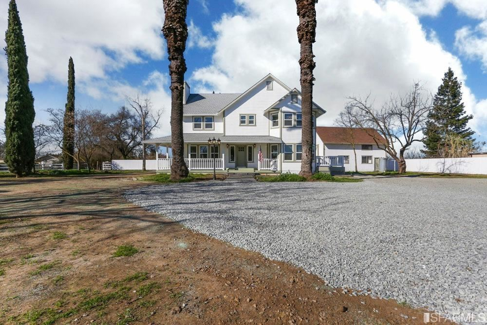Property Image Of 11675 North Jack Tone Road In Lodi, Ca