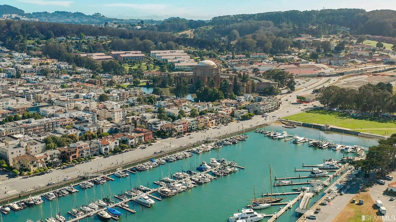 San Francisco                                                                      , CA - $9,250,000