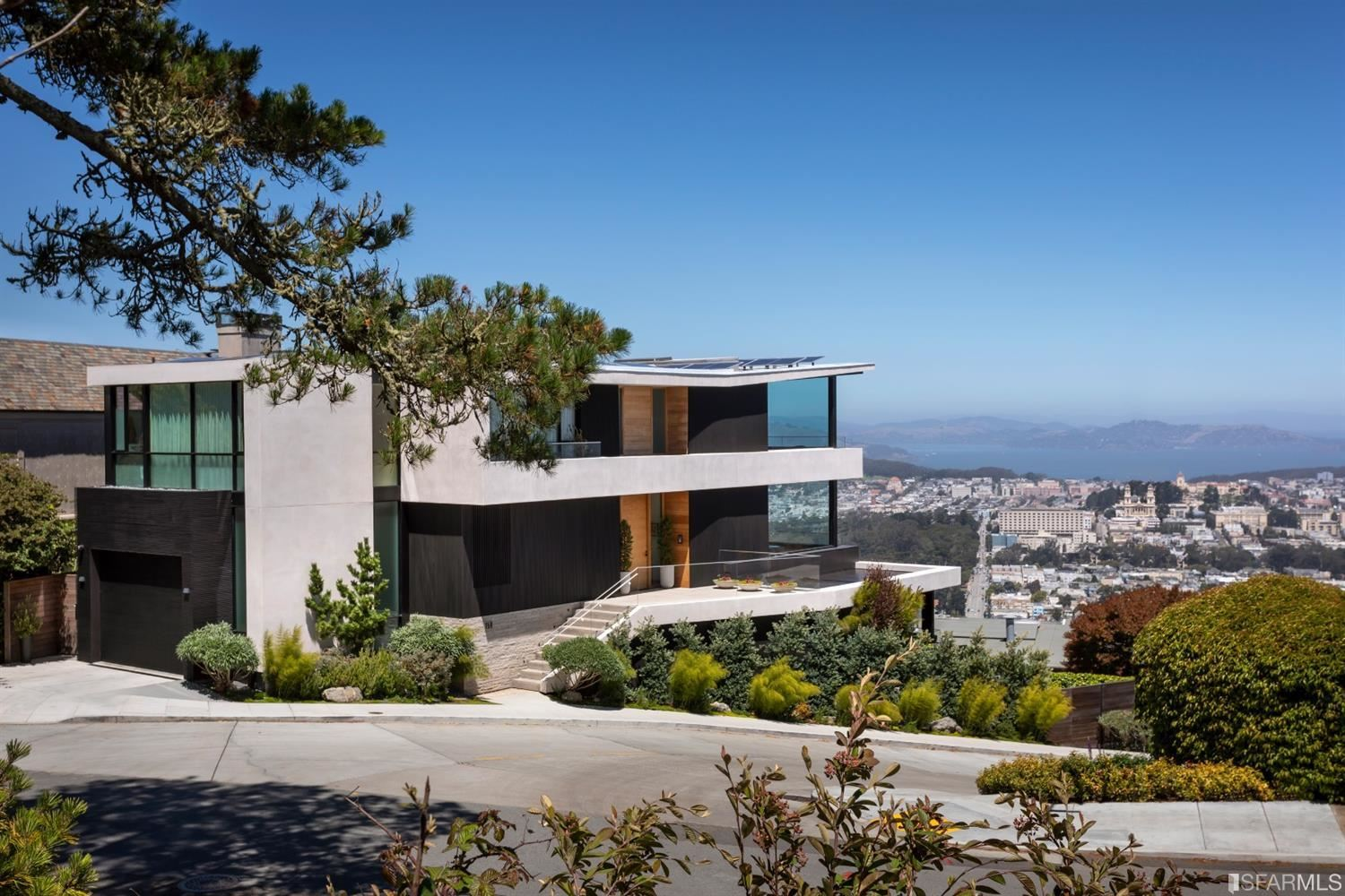 San Francisco                                                                      , CA - $22,000,000