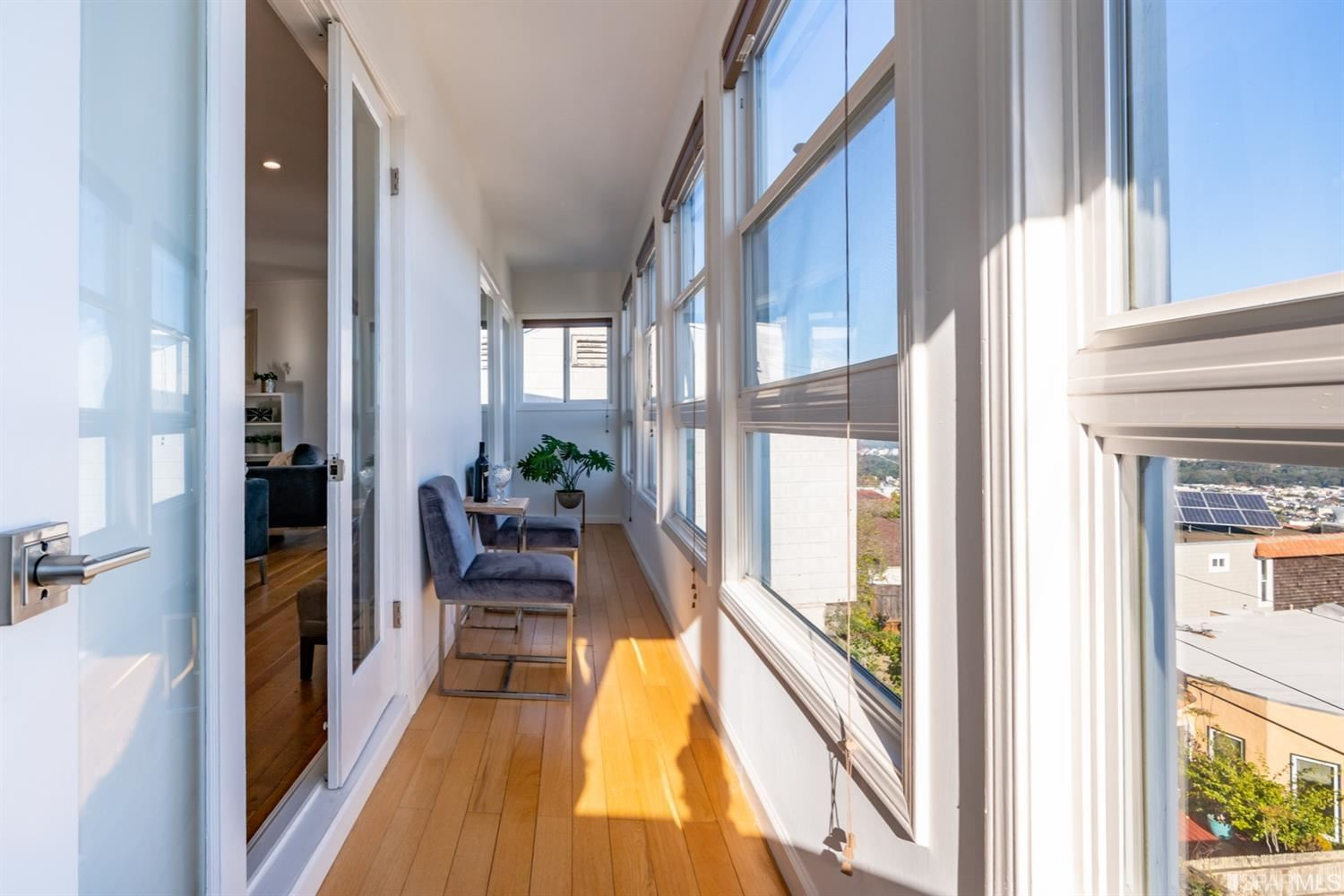 Property Image Of 46 Cragmont Avenue In San Francisco, Ca