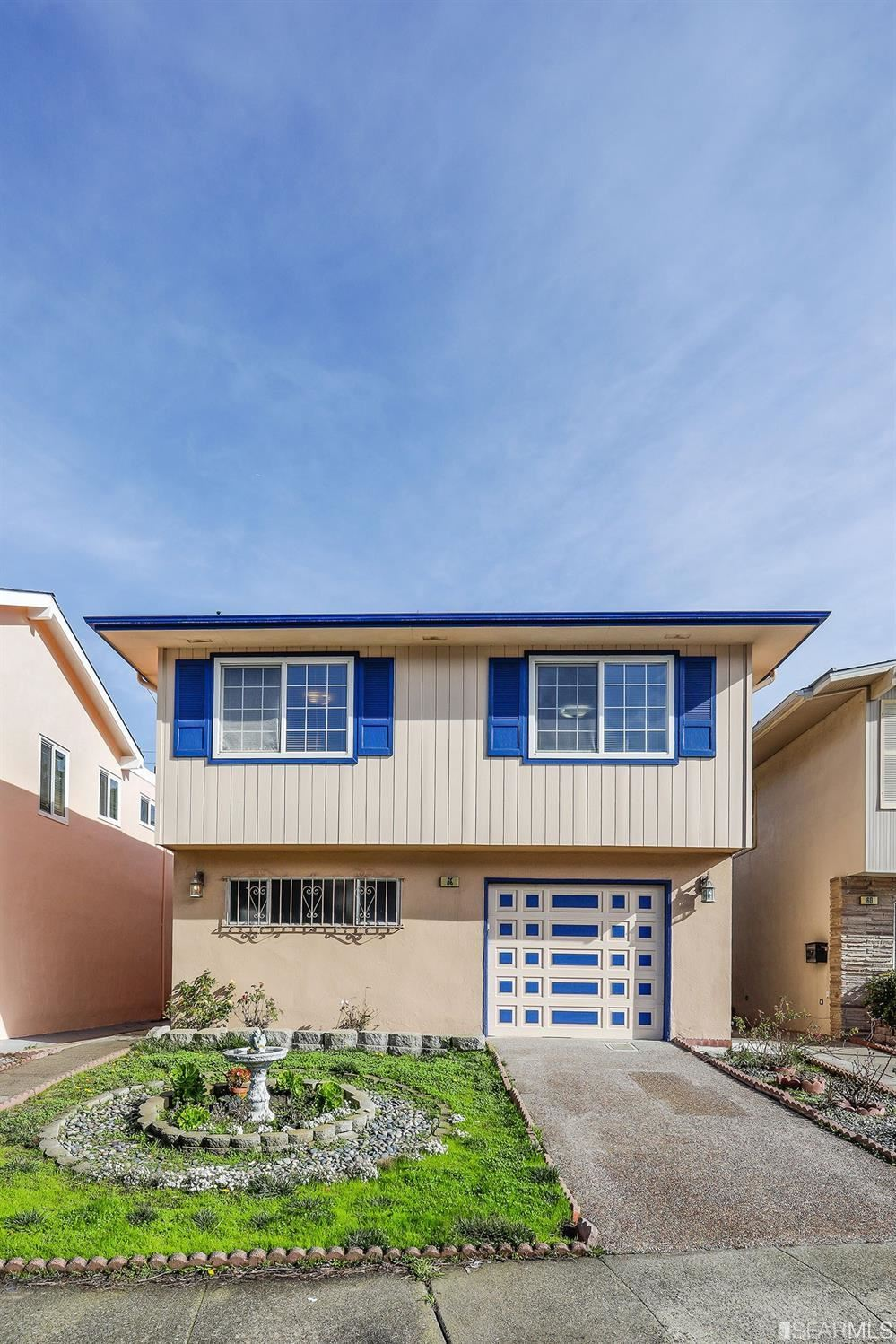 Property Image Of 66 Zita Manor In Daly City, Ca