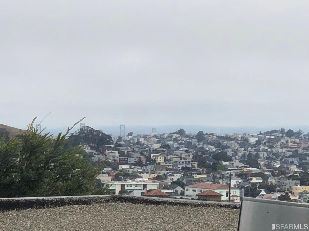 Property Image Of 1522 Felton Street In San Francisco, Ca