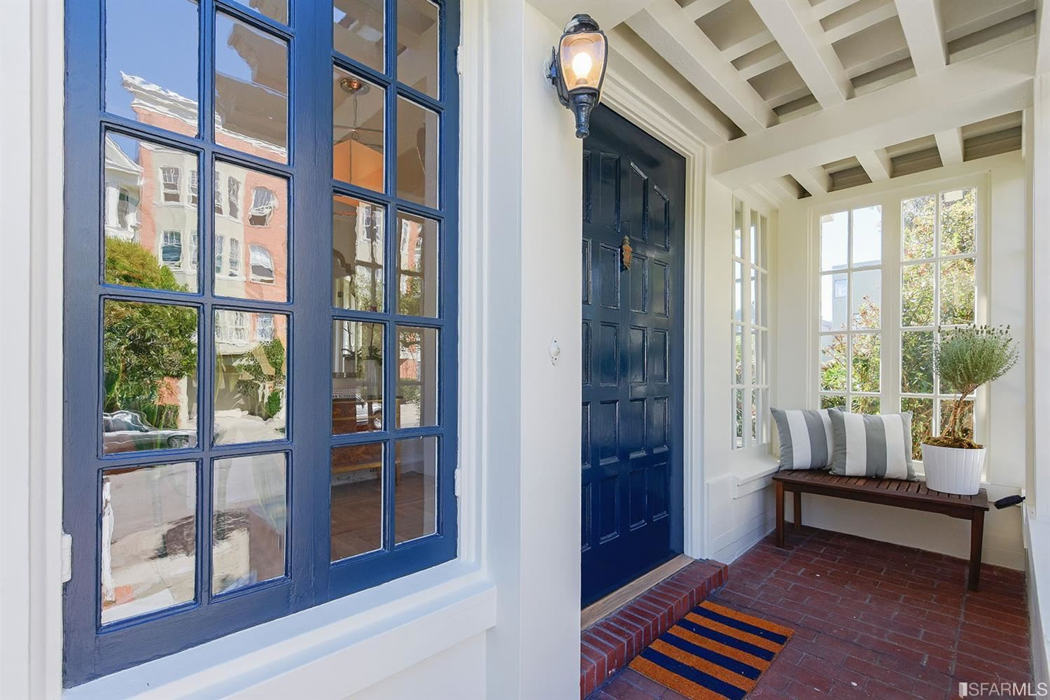 Property Image Of 3103 Clay Street In San Francisco, Ca