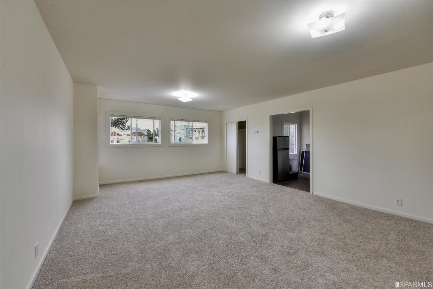 Property Image Of 2366 20Th Avenue In San Francisco, Ca