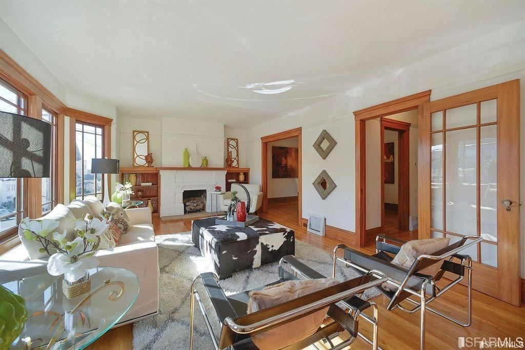 Property Image Of 643 40Th Avenue In San Francisco, Ca