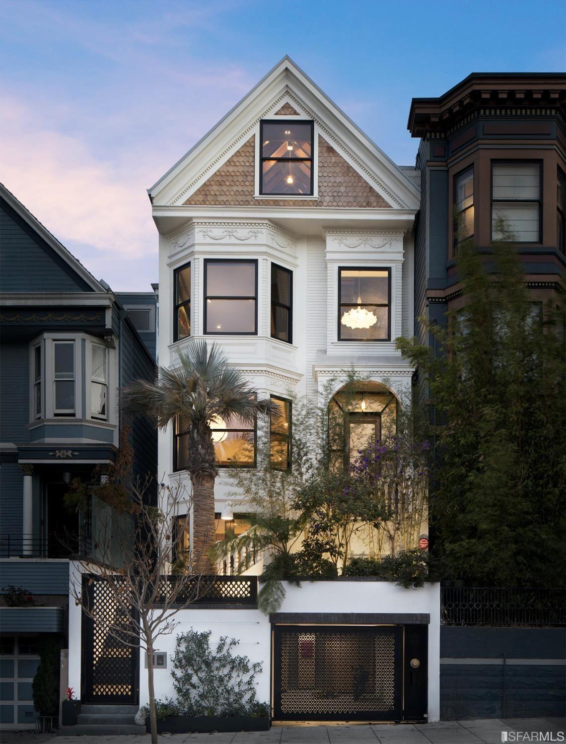 San Francisco                                                                      , CA - $8,500,000