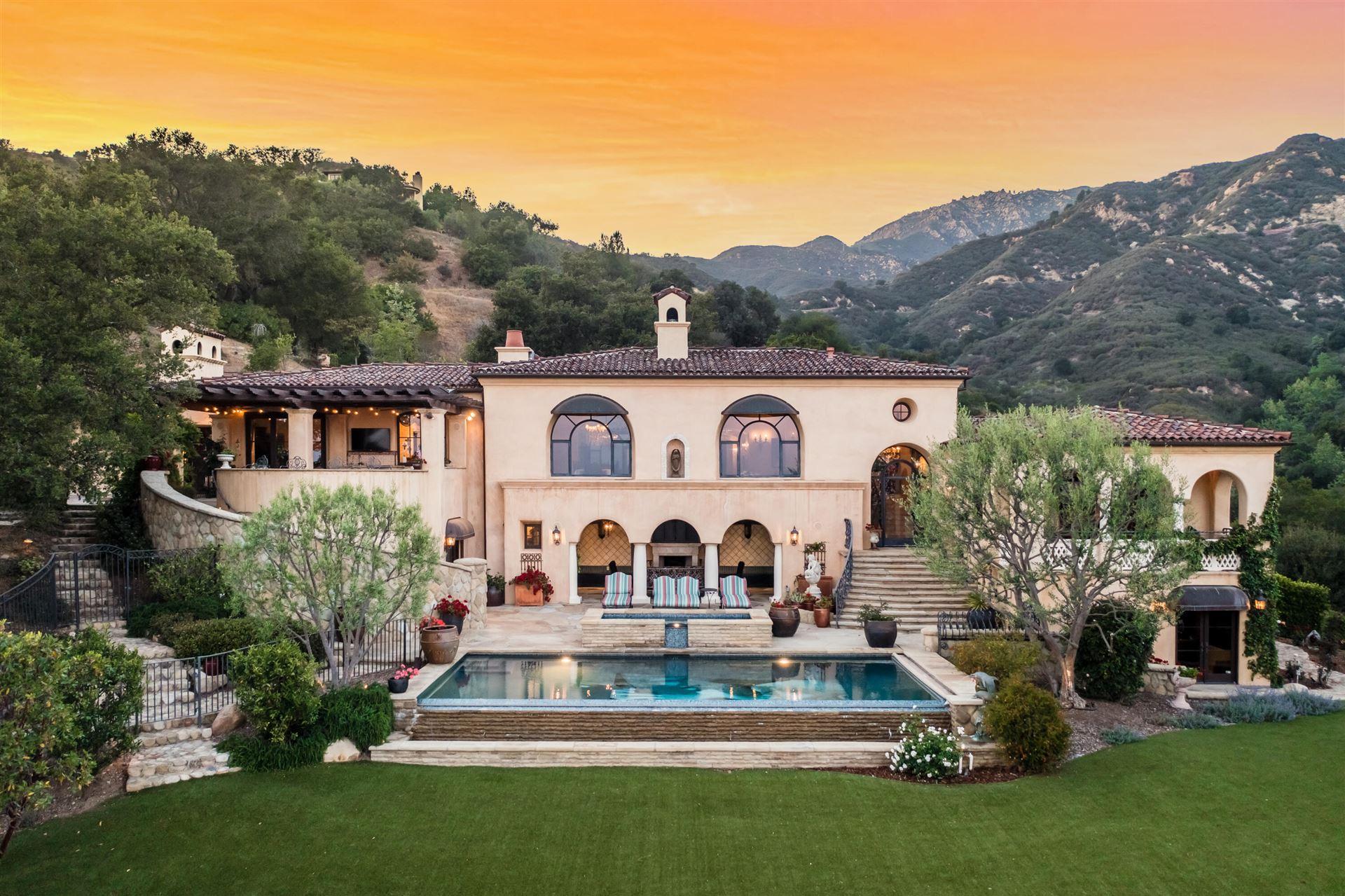 2226 Gibraltar                                                                               Santa Barbara                                                                      , CA - $6,495,000