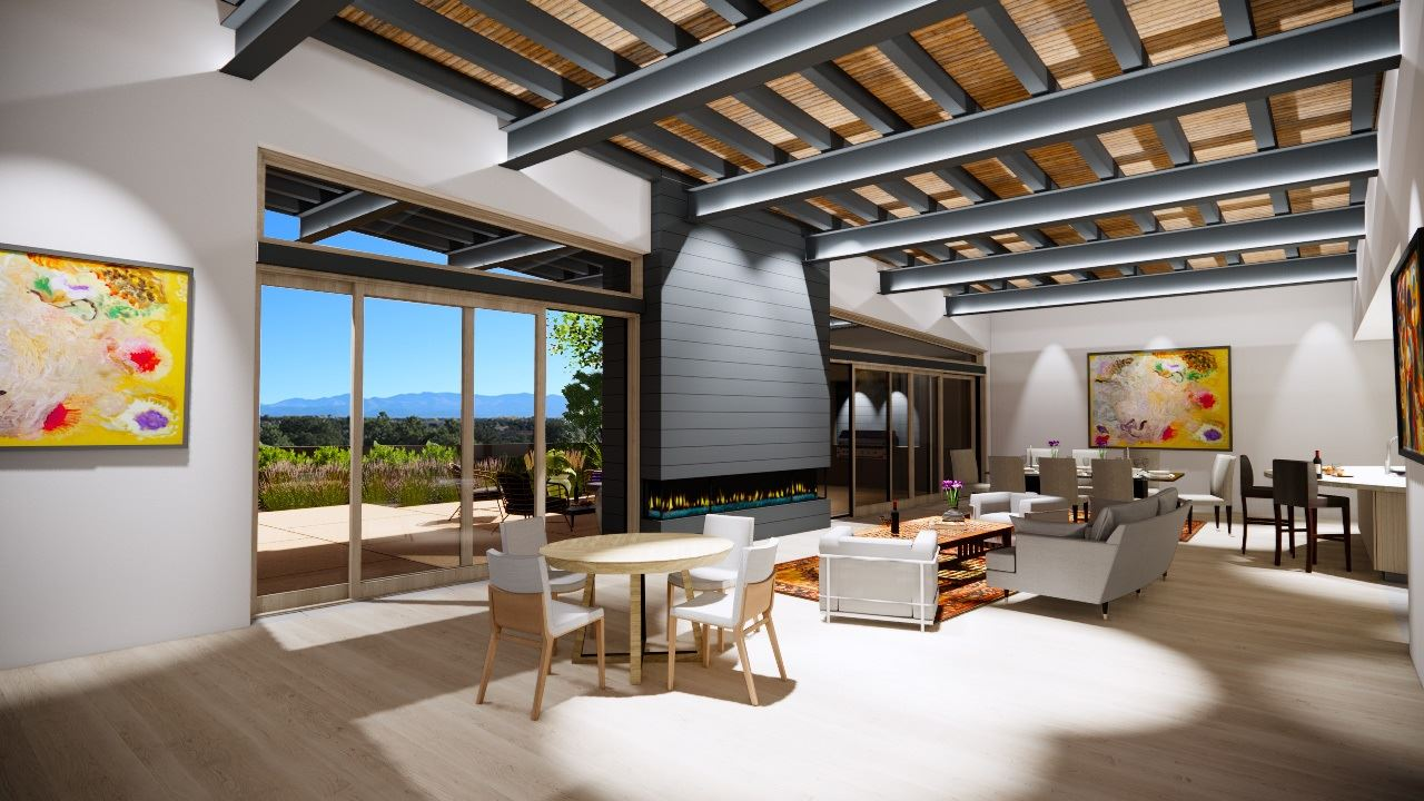 Santa Fe                                                                      , NM - $5,899,000