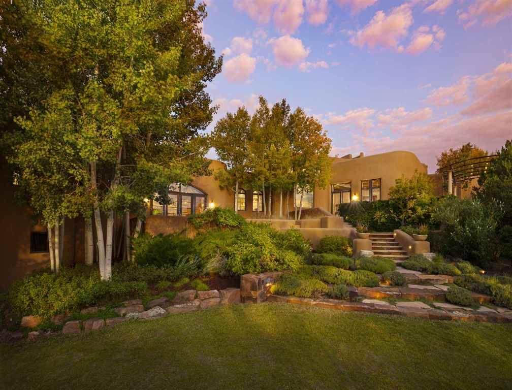 Santa Fe                                                                      , NM - $5,800,000