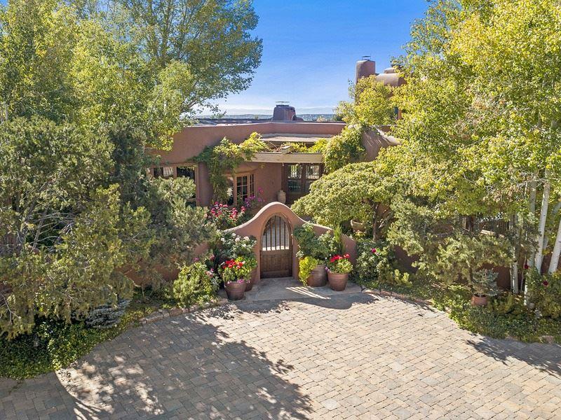 Santa Fe                                                                      , NM - $6,200,000
