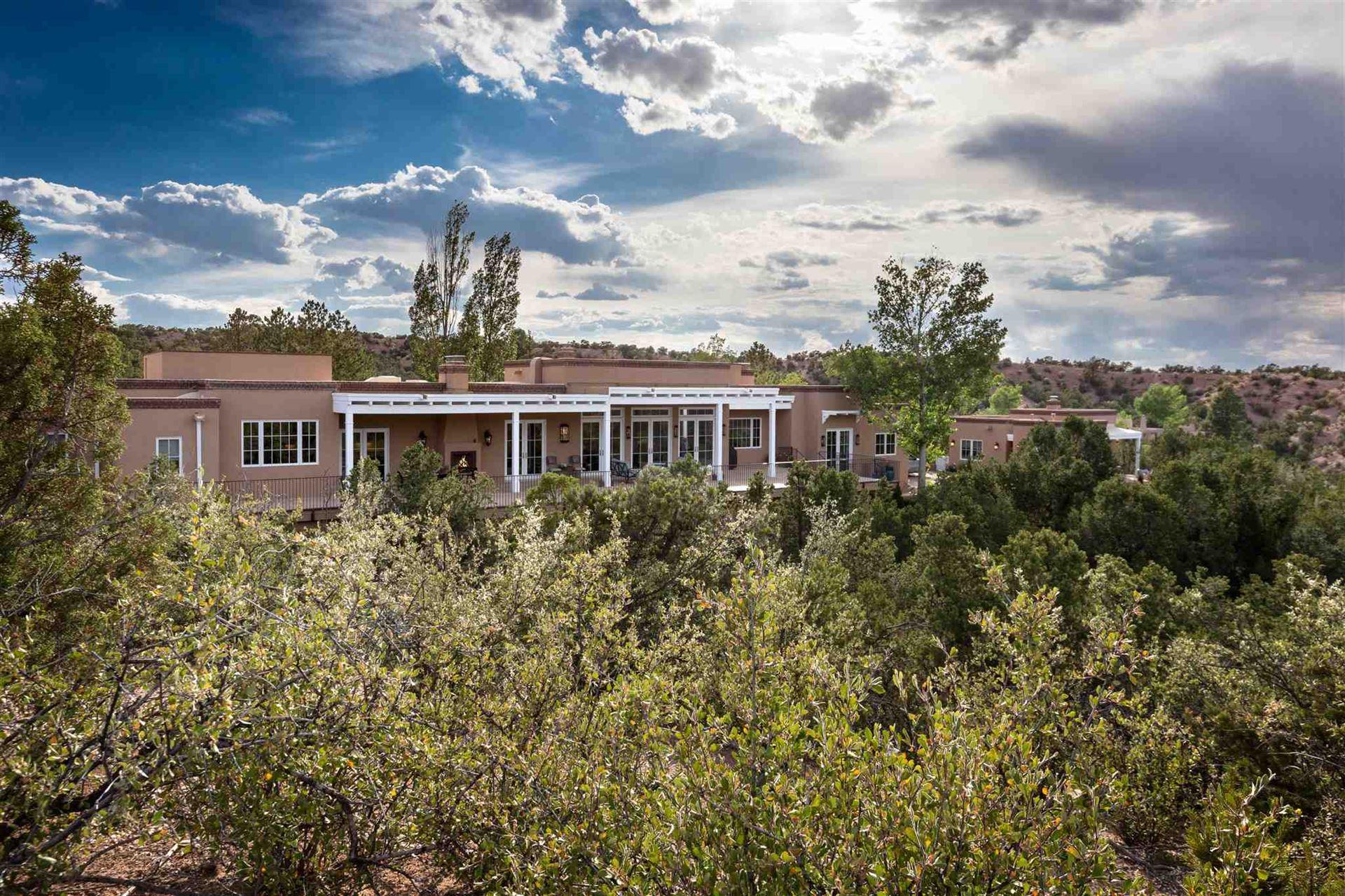 Santa Fe                                                                      , NM - $4,125,000
