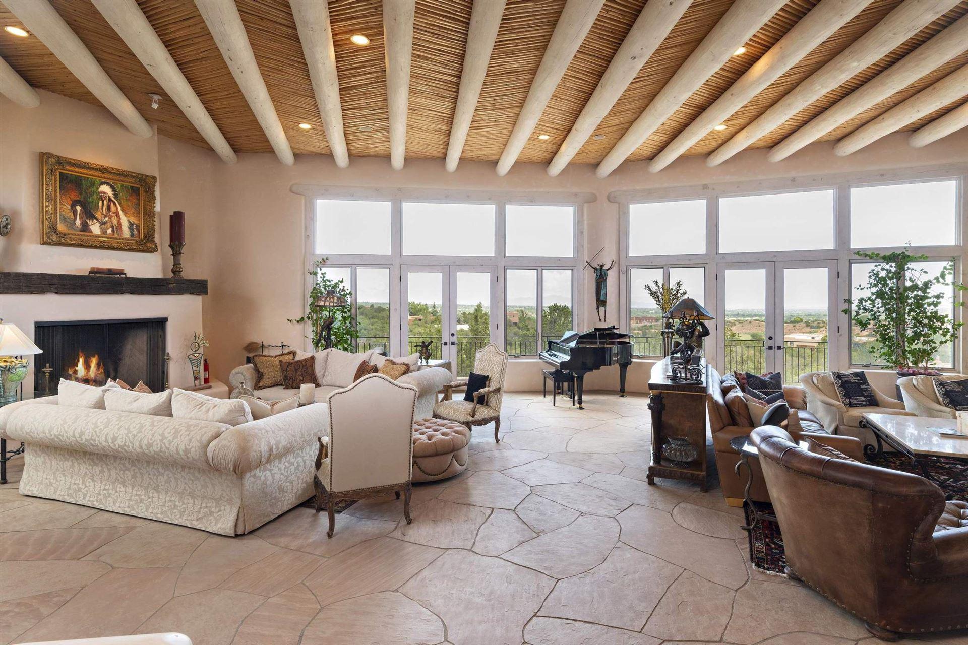 Santa Fe                                                                      , NM - $4,900,000