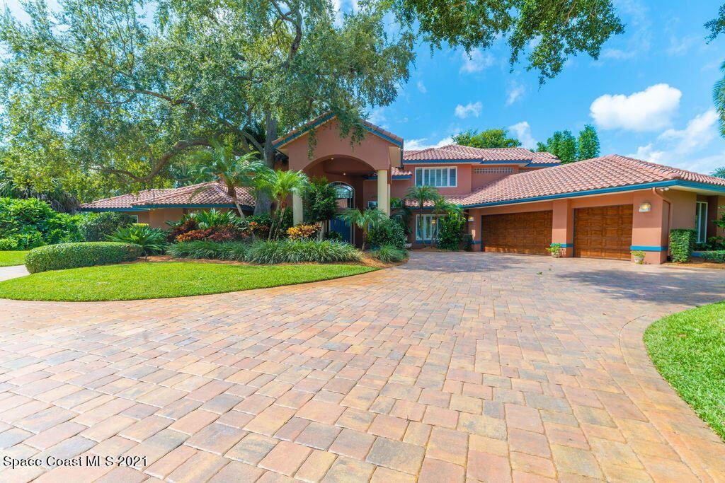 225 Stewart Drive                                                                               Merritt Island                                                                      , FL - $2,500,000
