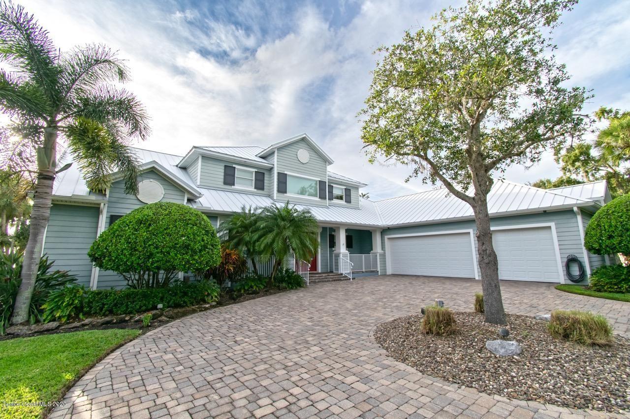 Merritt Island                                                                      , FL - $1,900,000