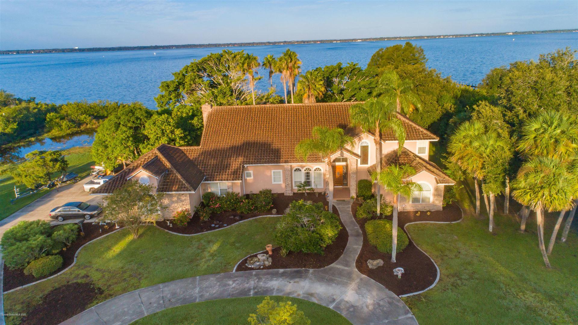 Merritt Island                                                                      , FL - $1,150,000