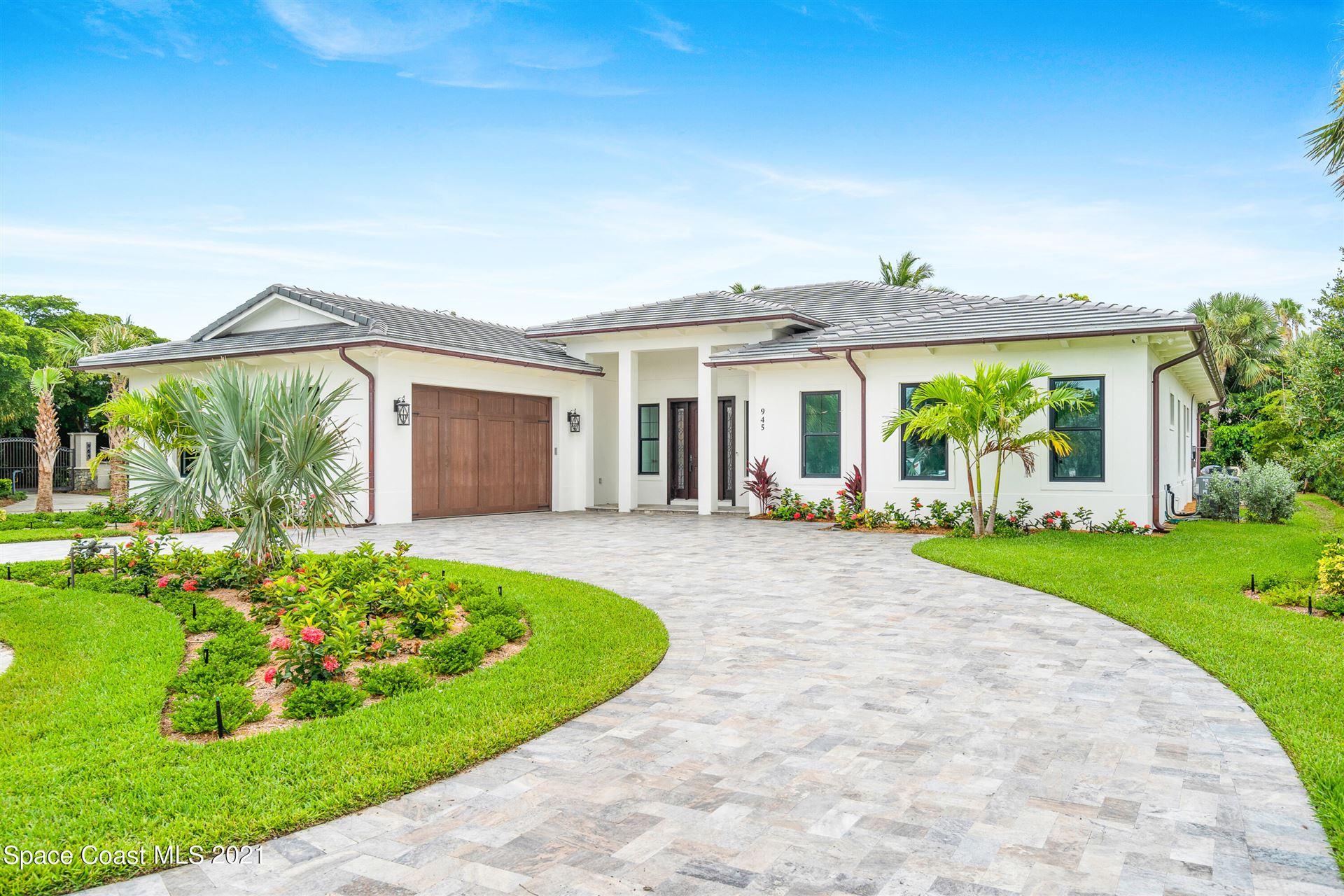 1317 S Banana River Drive                                                                               Merritt Island                                                                      , FL - $1,350,000