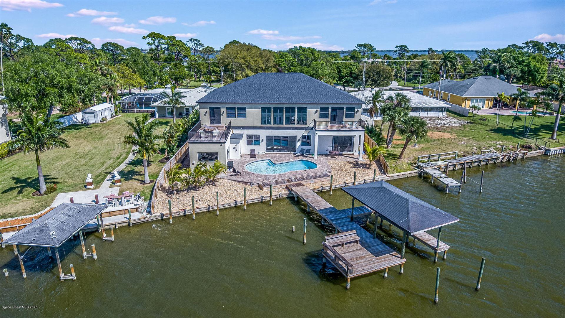 Merritt Island                                                                      , FL - $1,675,000